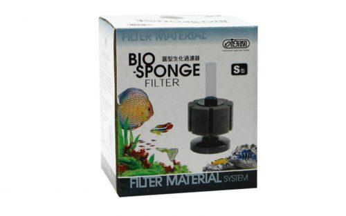Ista Sponge Filter Round Small